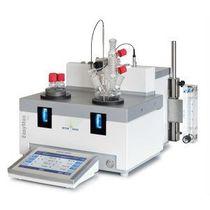 Station de réaction de laboratoire / de synthèse parallèle