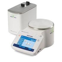 Instrument de mesure du point de fusion automatique / numérique