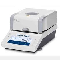 Analyseurs d'humidité électroniques / avec affichage numérique / de paillasse