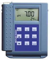 PH-mètre de laboratoire / portable