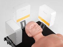 Système de navigation chirurgicale optique / électromagnétique / pour chirurgie ORL / pour chirurgie maxillo-faciale