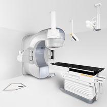 Système de CQ pour radiochirurgie / pour radiothérapie / monitoring