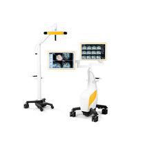 Système de navigation chirurgicale optique / pour chirurgie maxillo-faciale / pour neurochirurgie / pour chirurgie ORL