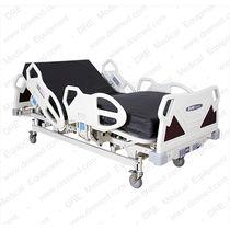 Lit d'hôpital / électrique / Trendelenburg / à hauteur réglable