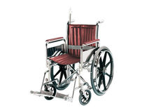 Fauteuil roulant passif / compatible IRM