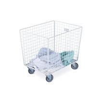 Chariot de transport / à linge sale