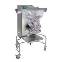 Système d'emballage sous vide / sur roulettes / de sacs