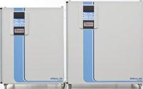 Incubateur de laboratoire à CO2 / de culture cellulaire / de paillasse / en acier inoxydable