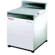 Centrifugeuse de laboratoire / sur pied / réfrigérée / à grande capacité