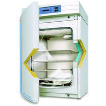Incubateur de laboratoire à CO2 / de paillasse / à chemise d'eau
