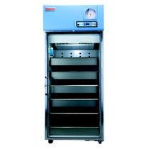 Réfrigérateur pour banques de sang / de type armoire / 1 porte