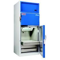 Réfrigérateur de laboratoire / de type armoire / combiné / 2 portes