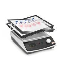 Agitateur basculant / de laboratoire / compact / numérique