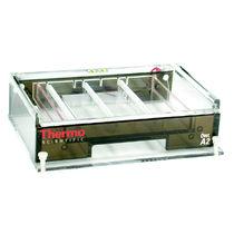 Chambre d'électrophorèse pour ADN / horizontale