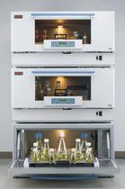 Agitateur rotatif / de laboratoire / sur pied / numérique