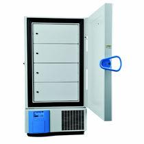 Congélateur de laboratoire / de type armoire / ultra basse température / 1 porte