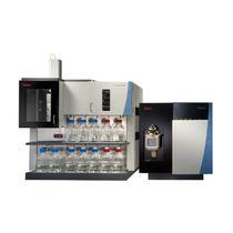 Système de préparation d'échantillons pour LC/MS / automatique / de paillasse