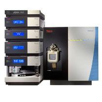 Spectromètre de masse / pour l'industrie pharmaceutique / de médecine légale / de toxicologie