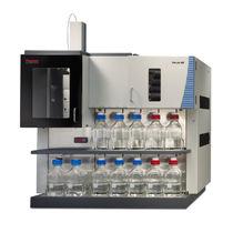 Système de chromatographie HPLC / pour diagnostics / LC/MS / compact