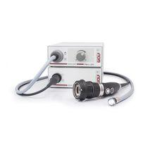 Source de lumière pour endoscopes / à LED / compacte