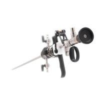 Endoscope hystéro-resectoscope / avec canal opérateur / droit
