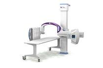 Système de radiographie / numérique / pour radiographie polyvalente / avec table mobile
