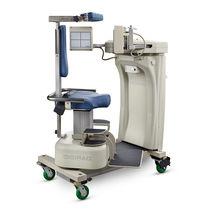 Gamma caméra SPECT / pour scintigraphie cardiaque / mobile
