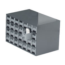 Armoire de stockage / d'hôpital / avec tiroir