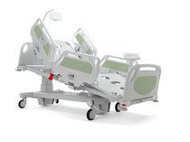 Lit d'hôpital / électrique / à hauteur réglable / médicalisé