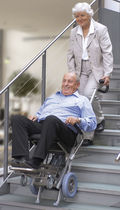 Monte-escalier type fauteuil