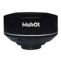 Caméra pour microscopes de laboratoire / numérique / CMOS / USB