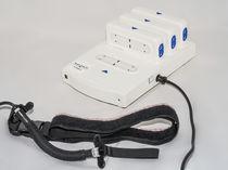 Système de contôle des mouvements respiratoires / pour radiothérapie