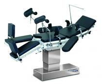 Table chirurgicale universelle / orthopédique / gynécologique / électrique