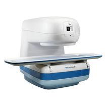 Système d'IRM / pour tomographie corps entier / bas champ / ouvert