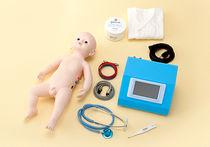 Simulateur de signes vitaux / néonatal / moniteur
