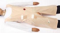 Costume de simulation pour soins infirmiers