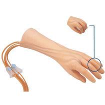 Simulateur pour injections / main