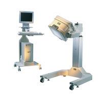 Gamma caméra à petit champ / pour scintigraphie cardiaque / pour mammoscintigraphie / pour scintigraphie thyroïdienne