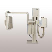 Système de radiographie / numérique / pour radiographie polyvalente / sans table