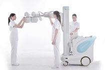 Unité mobile de radiographie analogique