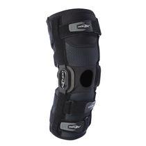 (immobilisation orthopédique) orthèse de genou / pour stabilisation rotulienne / ligamentaire / articulée