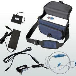 fabricant medical concentrateur oxygene portable