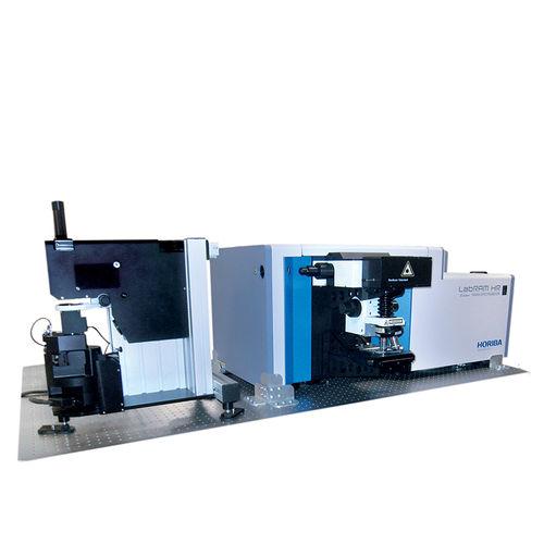 microscope AFM / de laboratoire / Raman / de paillasse