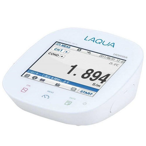 testeur de température / de conductivité / TDS / de salinité
