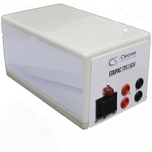 générateur pour électrophorèse