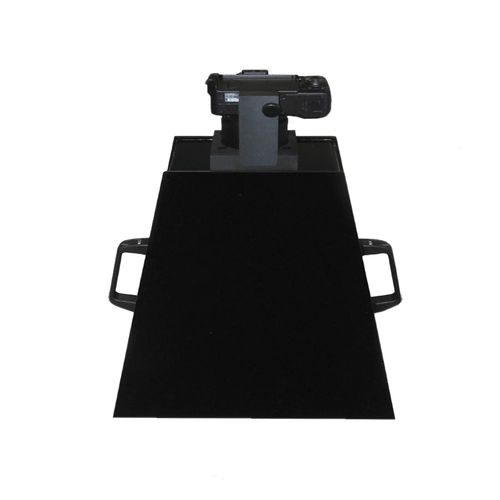 système de documentation sur gel avec caméra intégrée