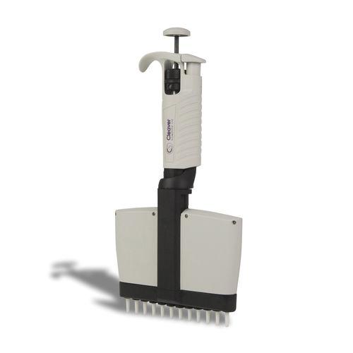 pipette mécanique / multicanal
