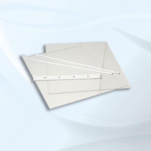 cuve d'électrophorèse pour séquençage ADN / verticale