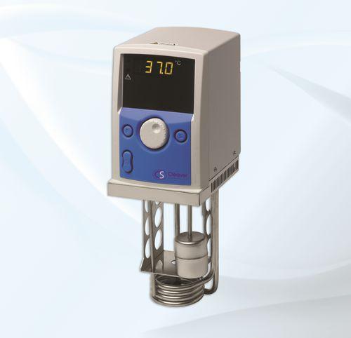thermostat de laboratoire / à immersion / numérique