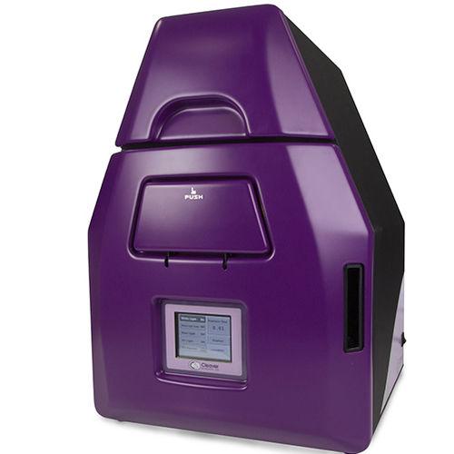 système de documentation sur gel avec caméra intégrée / avec transilluminateur